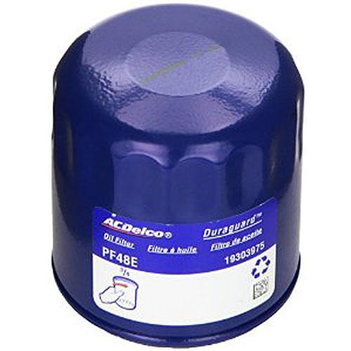 AcDelco PF48E Oljefilter