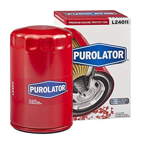 Oljefilter Purolator L24011