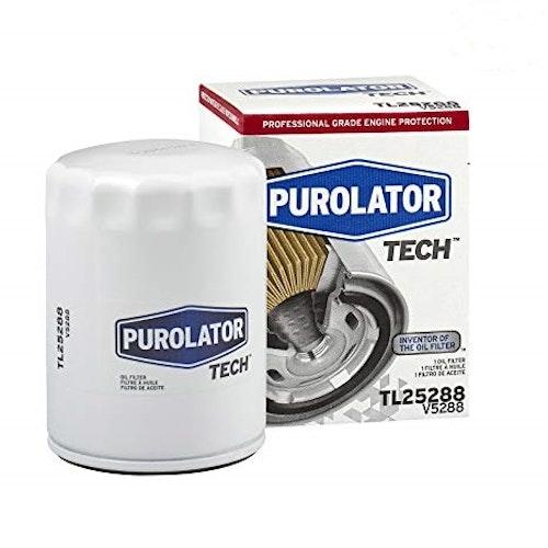 Oljefilter Purolator L25288