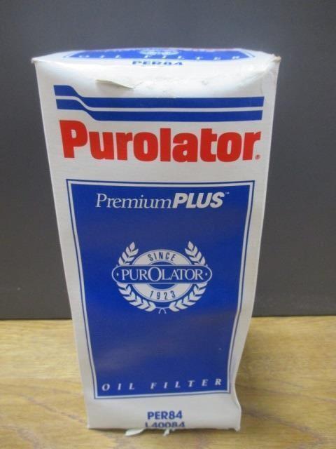 Oljefilter Purolator L40084