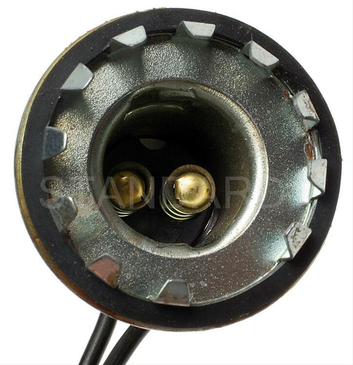 Lamphållare S29