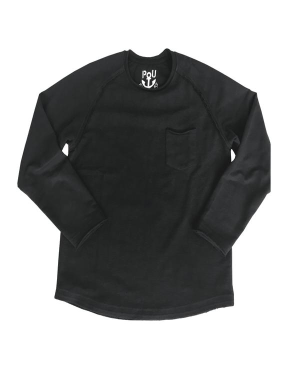 Zander tröja svart