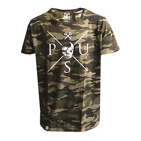 Jason t-shirt camo