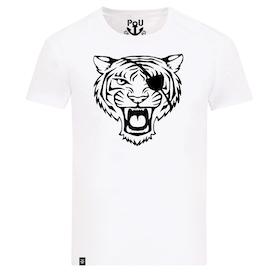 Les Tigres t-shirt vit
