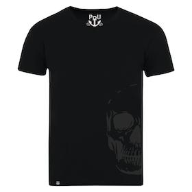 Wesley t-shirt svart