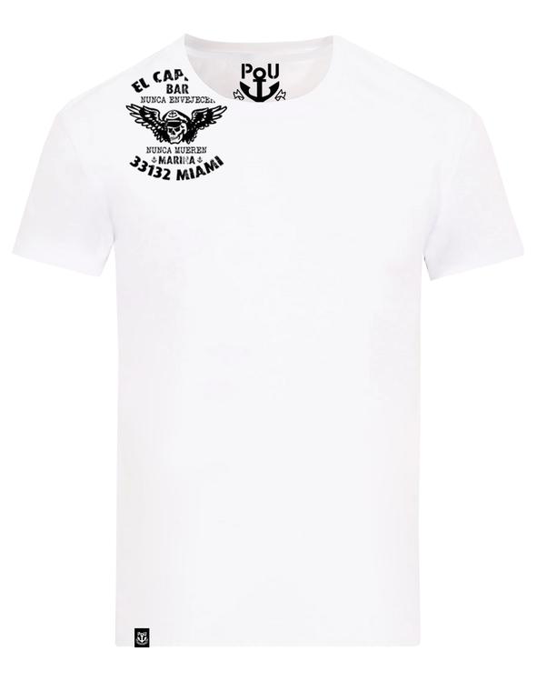 El capitan t-shirt vit