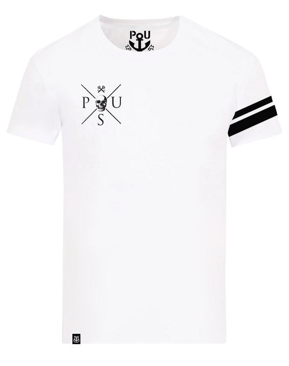 Dylan t-shirt vit