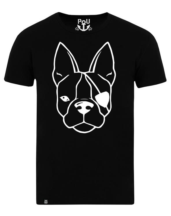 Franky t-shirt svart