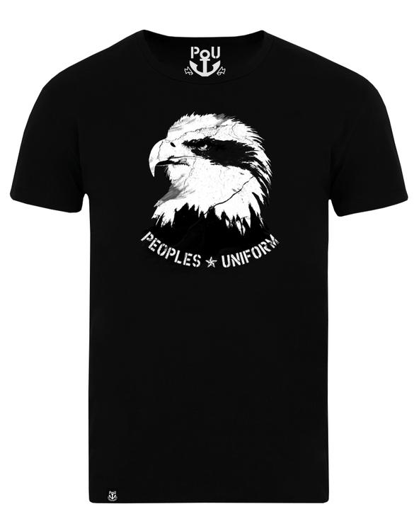 Angus t-shirt svart