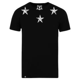 Nash t-shirt, svart