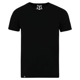 Cliff t-shirt, black