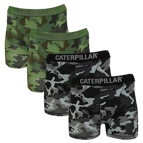 Caterpillar Camo boxershorts