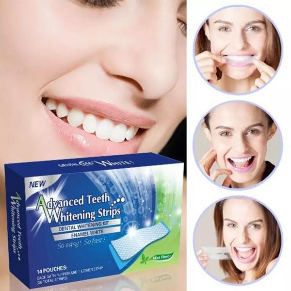 Dental 360 White