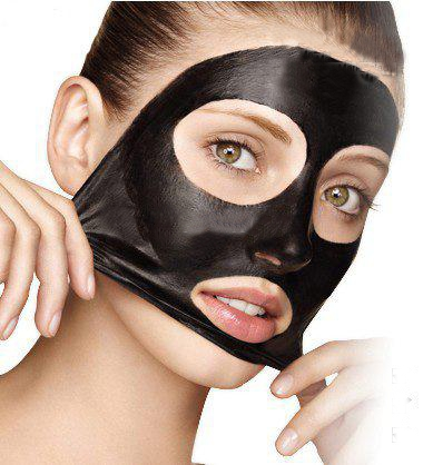 Pilaten ansiktsmask - Blackhead 5-pack