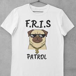 F.R.I.S  T-Shirt Herr