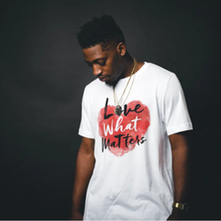 Love What Matters T-Shirt Herr