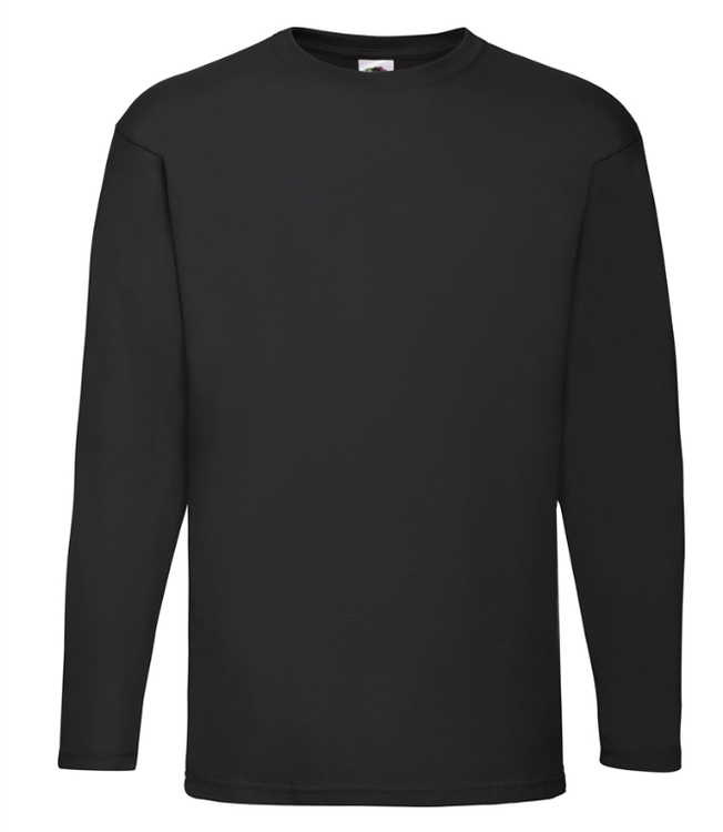 F#@k Christmas  Long Sleeve T-Shirt Herr