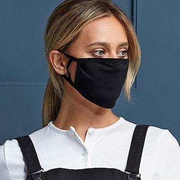 Design Your Own Face Mask (2,4,6pcs)