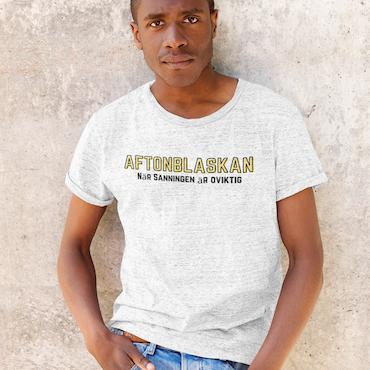 Aftonblaskan T-Shirt Herr