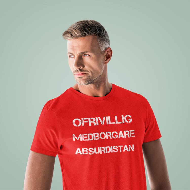 Ofrivillig Medborgare i Sverige, Svensk medborgare, Svenska Regeringen