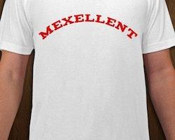 Me Xellent T-Shirt Herr