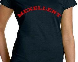 Me Xellent T-Shirt Dam