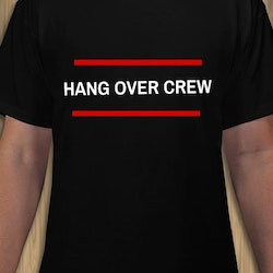 Hang Over Crew T-Shirt Herr