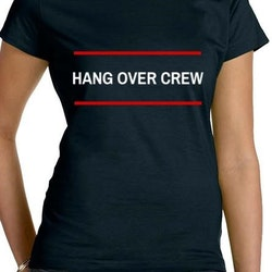 Hang Over Crew T-Shirt Dam
