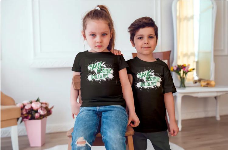 Save Australias WildLife T-Shirt Barn