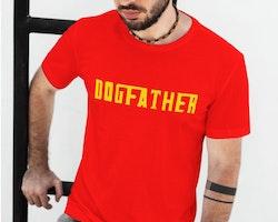 Dogfather T-Shirt Herr