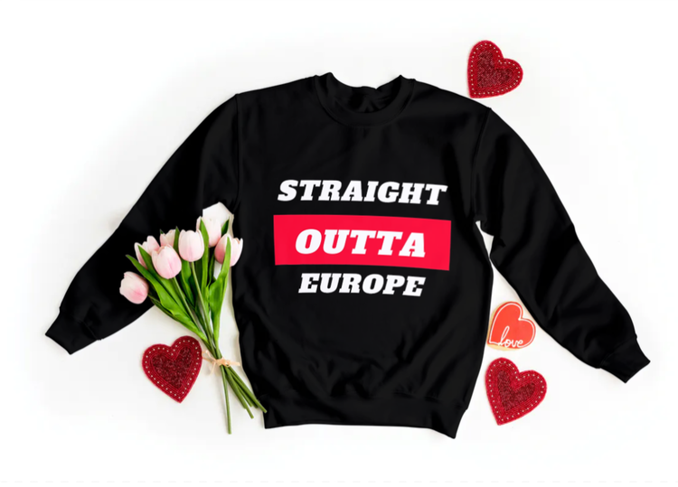 Sweatshirt-Straight-Out-Of-Europe-Svart-Sweatshirt4