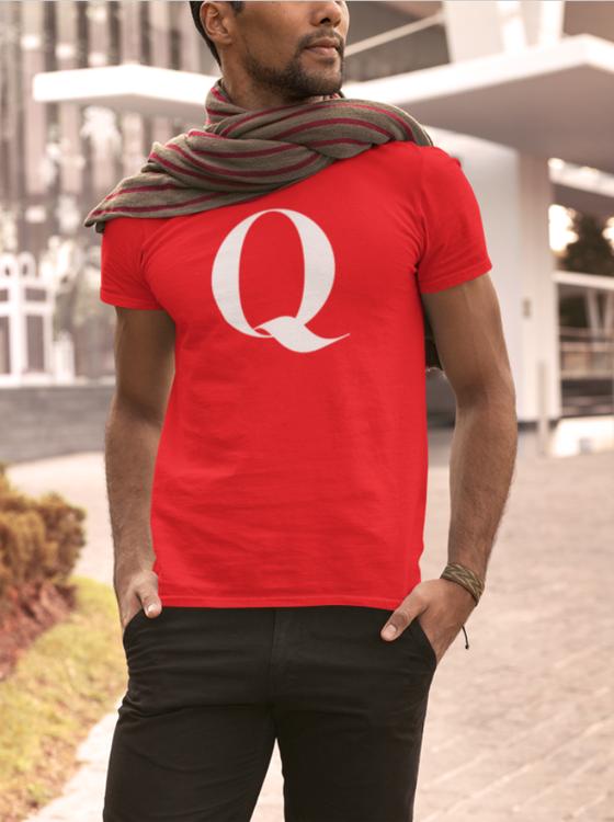 Q2 T-Shirt Herr