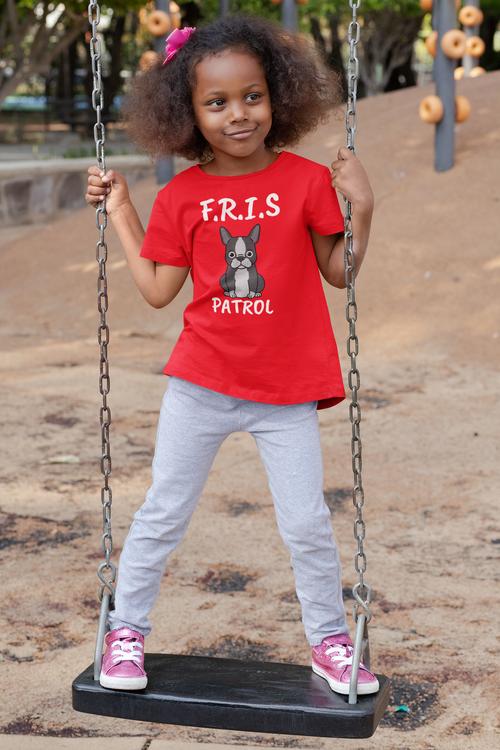 F.R.I.S   T-Shirt Barn