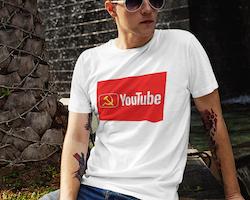 Tube  T-Shirt Herr