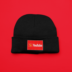 The Tube Beanie One Size