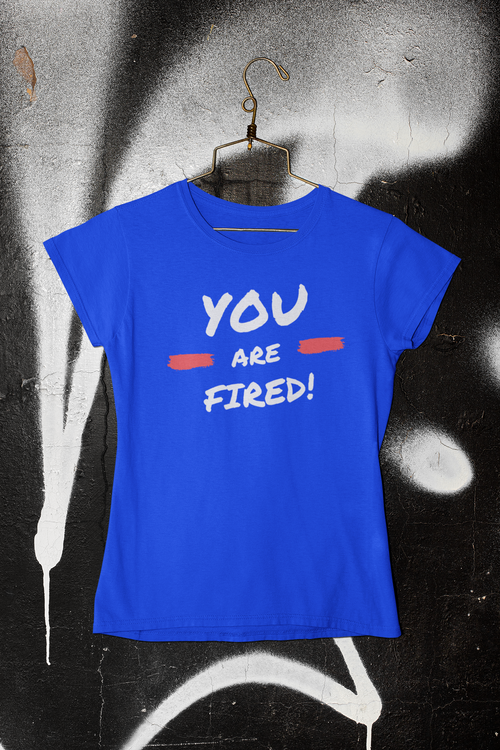 You Are Fired US Election 2020