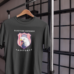 US Election Task Force  T-Shirt Herr