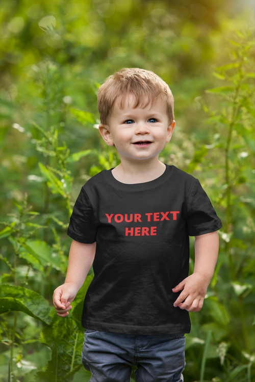 Design Yor Own T-Shirt Barn