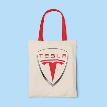 Tesla Tygkasse