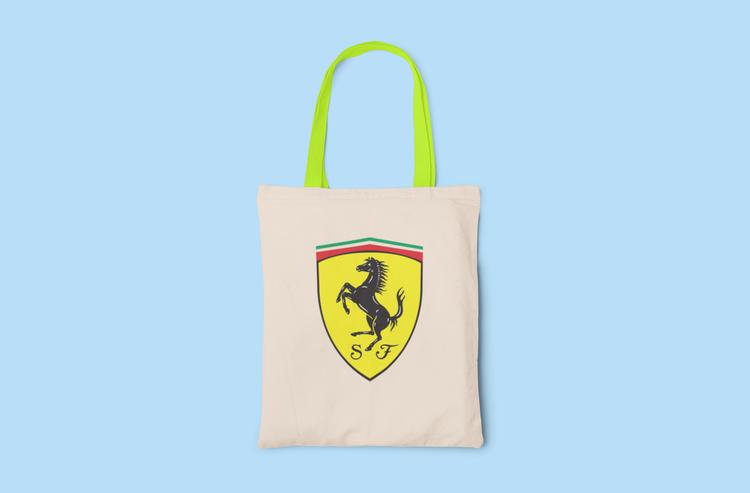 Ferrari Tygkasse