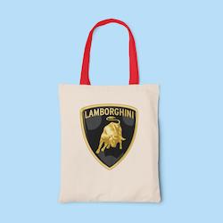 Lamborghini Tygkasse