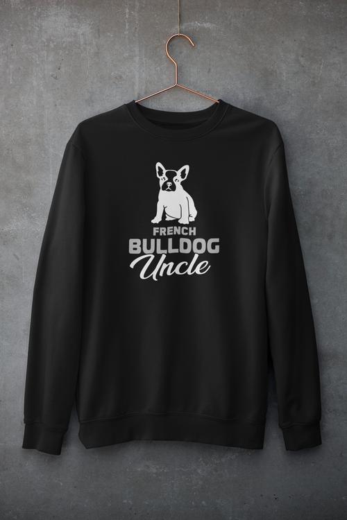 Fransk Bulldog Sweater, French Bulldog Sweater