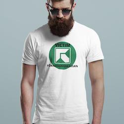 Förnedringskassan T-Shirt Herr