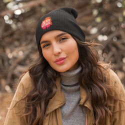 Big Tech Refugee Beanie One Size