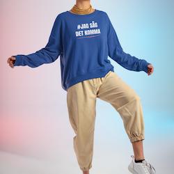 #JSDK Sweatshirt Unisex