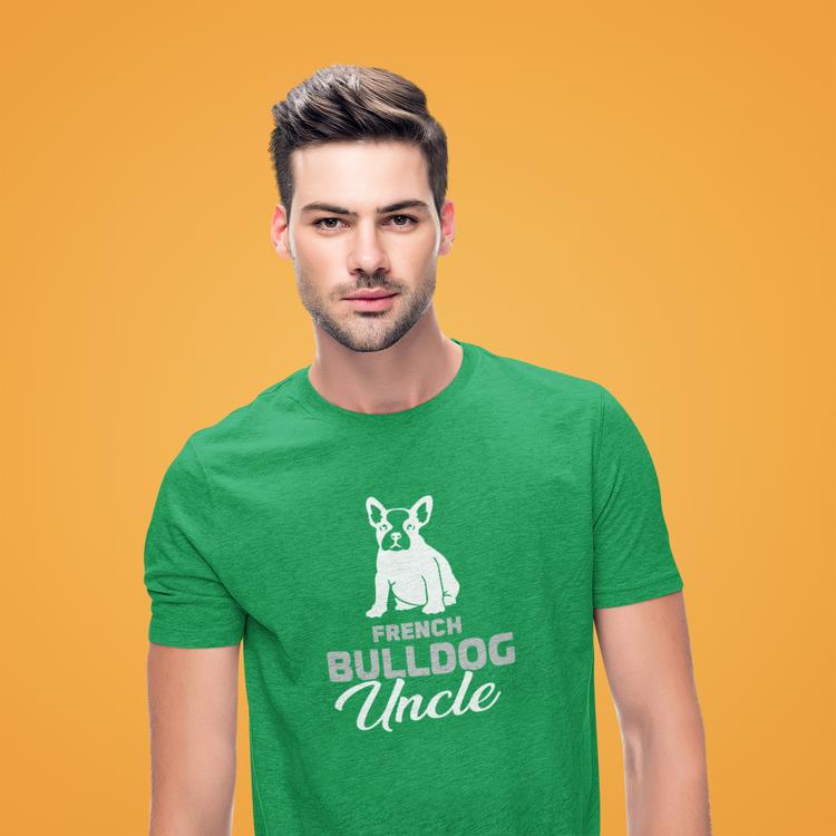 Fransk Bulldog Thsirt, T-Shirt Fransk Bulldog , Fransk Bulldog Collection