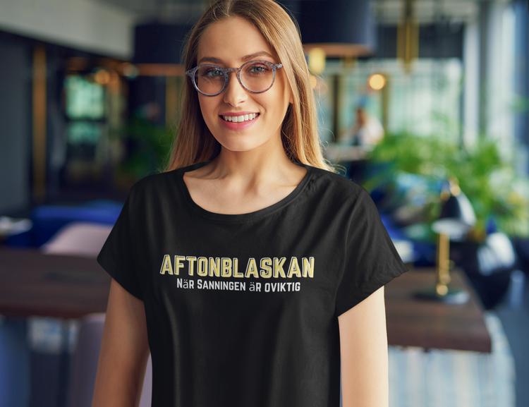 Aftonbladet,Aftonblaskan