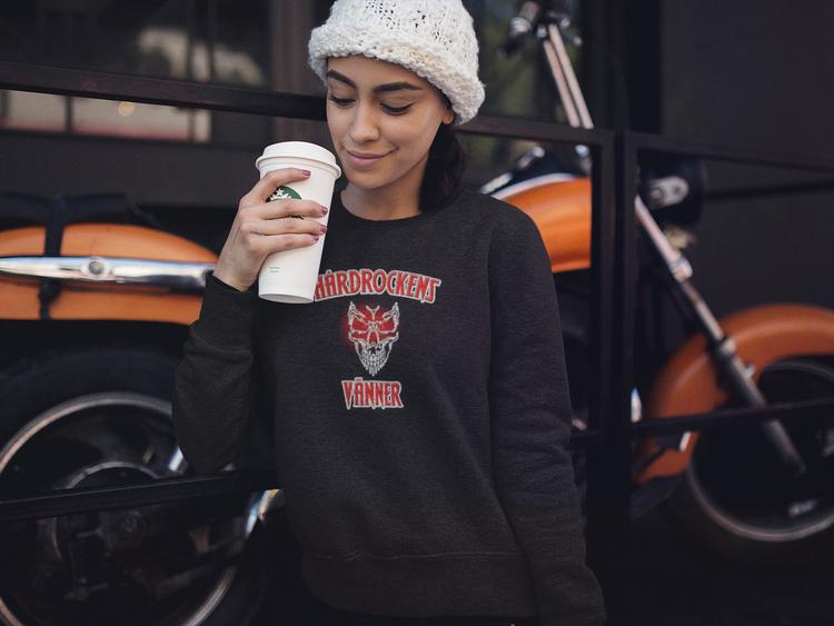 HV Official Sweatshirt Unisex