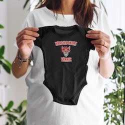 HV OfficialBaby Bodysuit