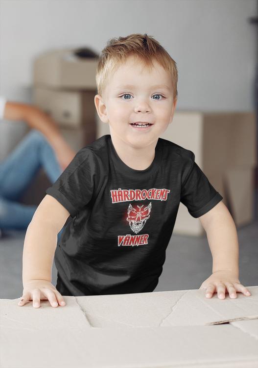 HV Official T-Shirt Kids